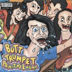 Butt Trumpet