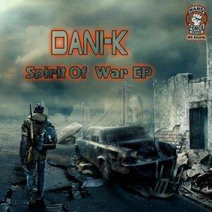 Dani-k 歌手頭像