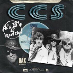 C.C.S. 歌手頭像