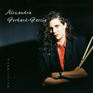 Alexandra Gerhard-Garcia 歌手頭像