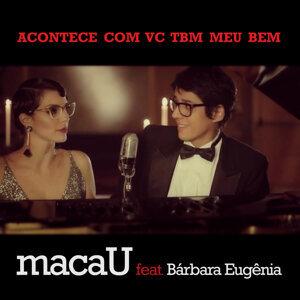 Macau & Barbara Eugenia (Featuring) 歌手頭像