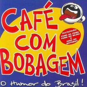 Cafe Com Bobagem 歌手頭像