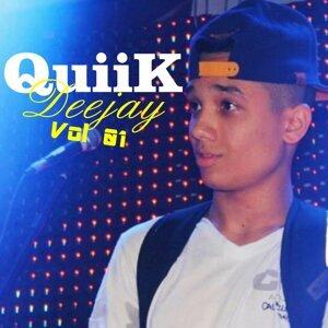 Dj Quiik 歌手頭像