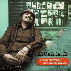 Lu de Souza 歌手頭像