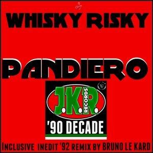 Whisky Risky 歌手頭像