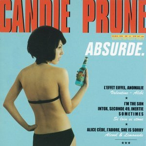 Candie Prune 歌手頭像