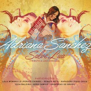 Adriana Sanchez 歌手頭像