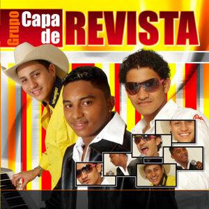 Grupo Capa de Revista 歌手頭像