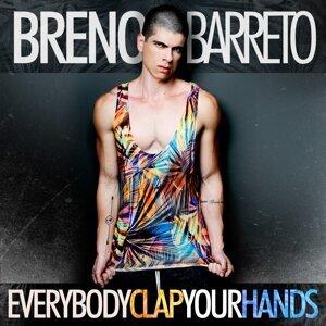 Breno Barreto 歌手頭像