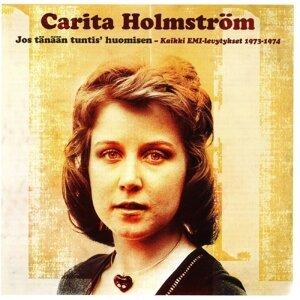 Carita Holmstroem 歌手頭像