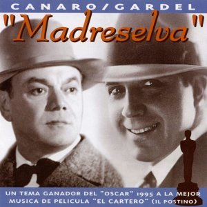 Carlos Gardel and Francisco Canaro Y Su Orquesta Tipica
