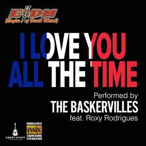 The Baskervilles feat. Roxy Rodrigues 歌手頭像