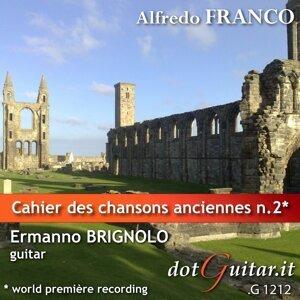 Ermanno Brignolo 歌手頭像