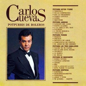 Carlos Cuevas 歌手頭像