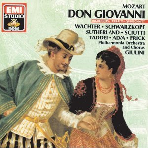 Carlo Maria Giulini/Eberhard Waechter/Elisabeth Schwarzkopf 歌手頭像