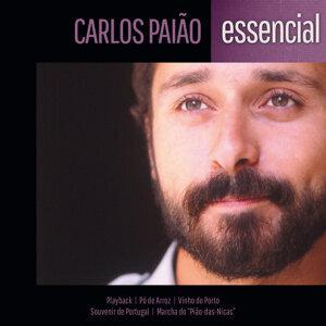 Carlos Paião 歌手頭像