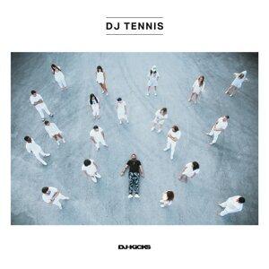 DJ Tennis 歌手頭像