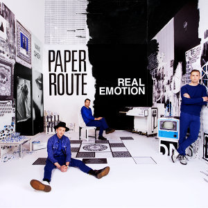 Paper Route 歌手頭像