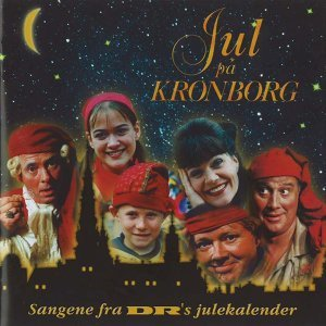 Cast of 'Jul På Kronborg' 歌手頭像