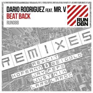 Dario Rodriguez feat. Mr. V 歌手頭像
