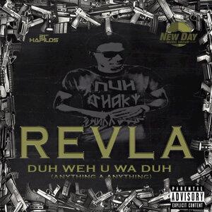 Revla 歌手頭像