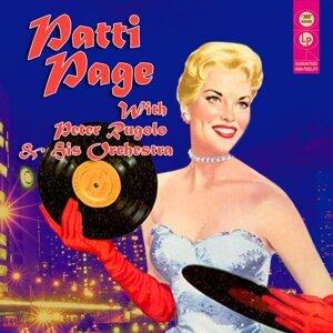 Patti Page With Pete Rugolo & His Orchestra 歌手頭像