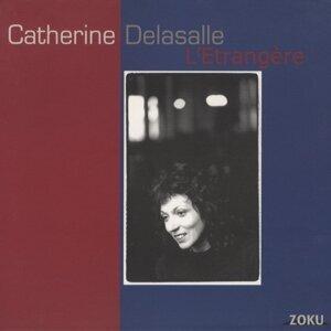 Catherine Delasalle