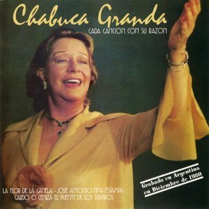 Chabuca Granda 歌手頭像