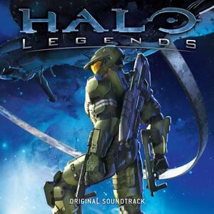Halo Legends (最後一戰:光環傳奇) 歌手頭像