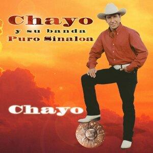 Chayo Y Su Banda Puro Sinaloa 歌手頭像