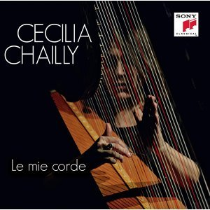 Cecilia Chailly 歌手頭像