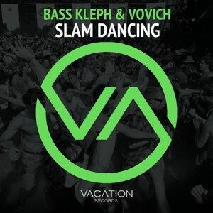 Bass Kleph, Vovich 歌手頭像