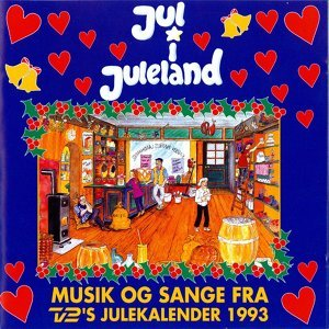 Cast of 'Jul I Juleland'