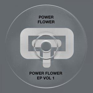 Power Flower 歌手頭像