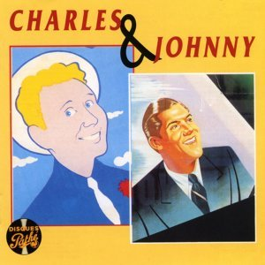Charles & Johnny 歌手頭像