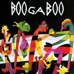 Boogaboo 歌手頭像