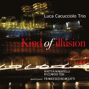Luca Cacucciolo Trio 歌手頭像