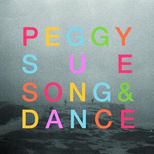 Peggy Sue (佩姬蘇樂團) 歌手頭像