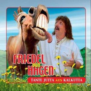 Friedel von Hagen 歌手頭像