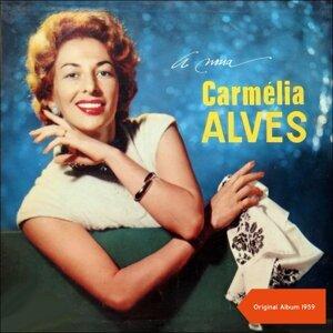 Carmelia Alves 歌手頭像