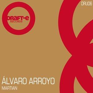 Alvaro Arroyo 歌手頭像
