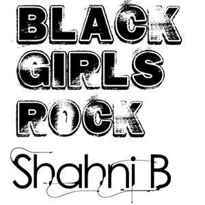 Shahni B 歌手頭像