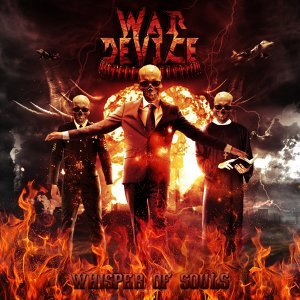 War Device 歌手頭像