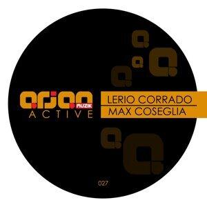 Lerio Corrado, Max Coseglia 歌手頭像
