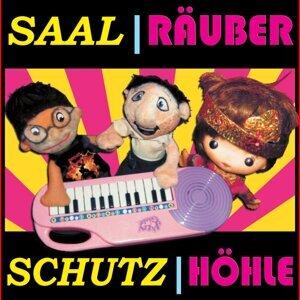 Saalschutz 歌手頭像