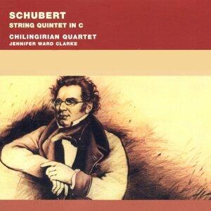 Chilingirian Quartet/Jennifer Ward Clarke 歌手頭像