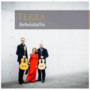 Berlin Guitar Trio 歌手頭像