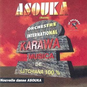 Karawa Musica 歌手頭像
