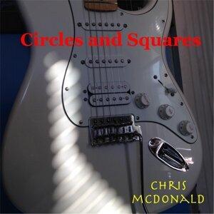 Chris McDonald 歌手頭像
