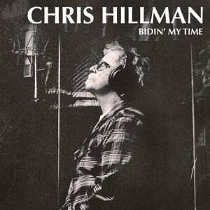 Chris Hillman 歌手頭像